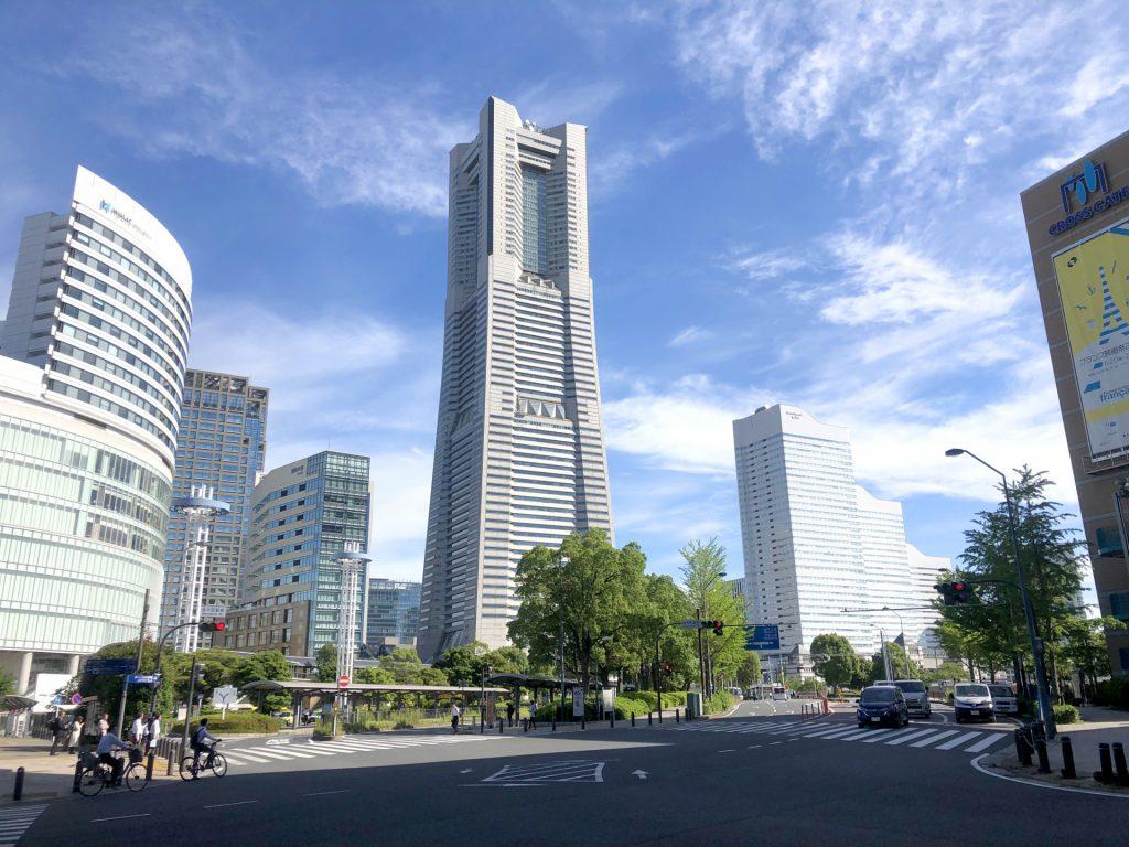 ペットに優しい街、横浜市の魅力〜中区編〜 お散歩やお出かけスポット満載